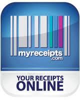 myreceipts.com logo