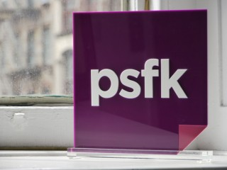 PSFK Logo